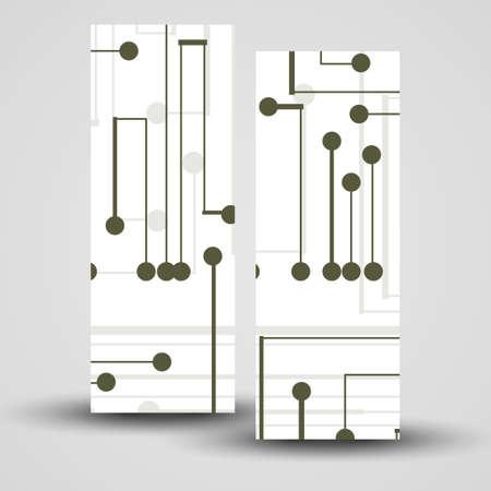 banner set for your design Vector