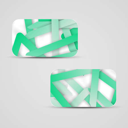 businesscard: business-card  set for your design