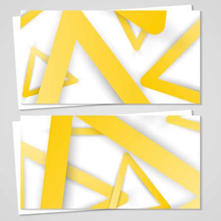 businesscard: business-card set design