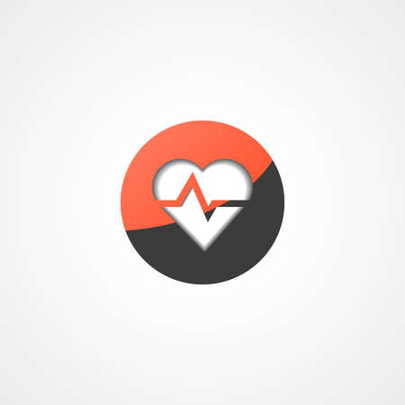 taking pulse: Heart Rate web icon