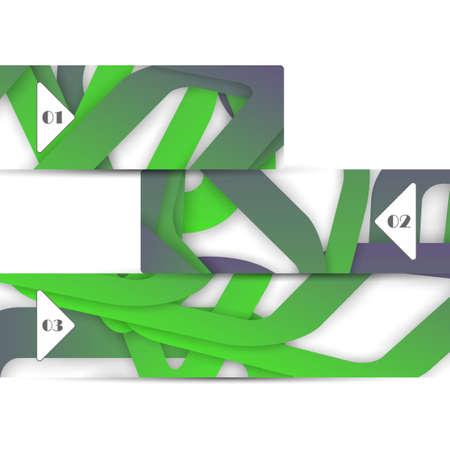 web desig: Vector web element for your desig Illustration
