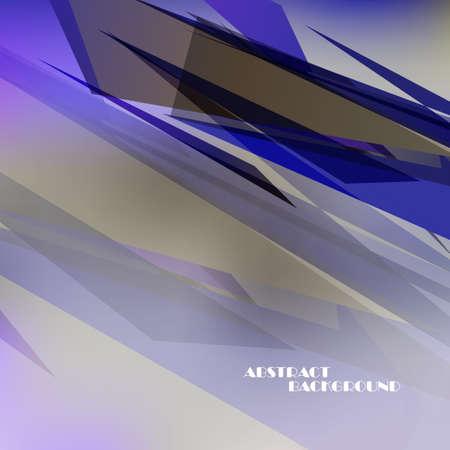 Colore di sfondo astratto geometrica Archivio Fotografico - 37492776