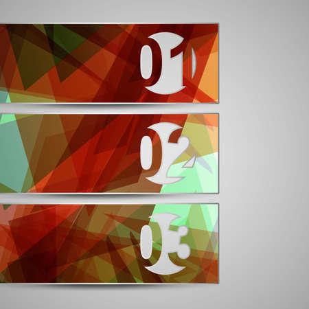 glow stick: Vector web element for your design Illustration
