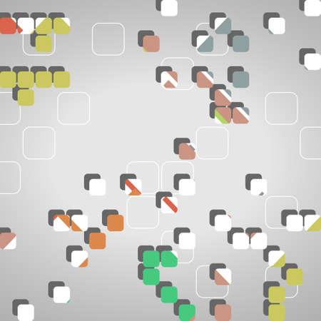 formas abstractas: formas abstractas fondo