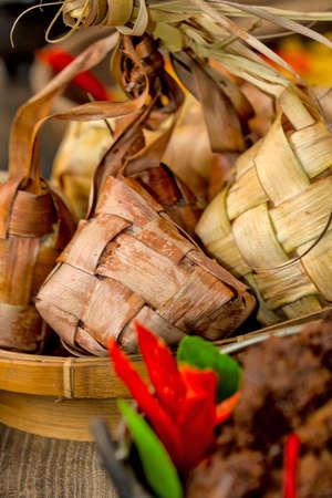 indonesian food Stock Photo - 83863484