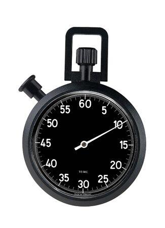 ticker: chronometer