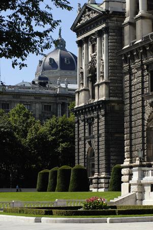 hofburg: Palais imp�rial de la Hofburg de Vienne