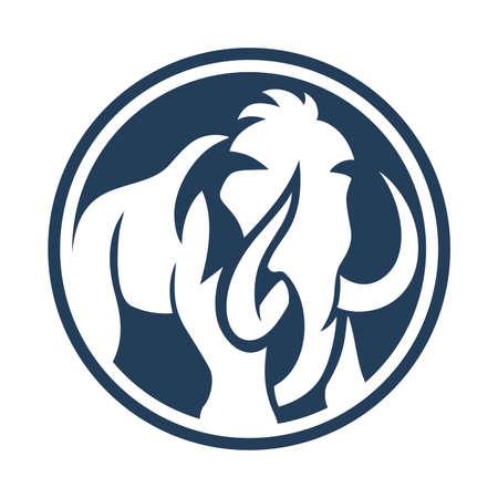 Mammoth circle shield