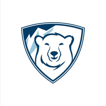 polar bears shield