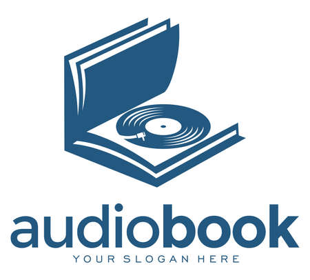 audio book with discs