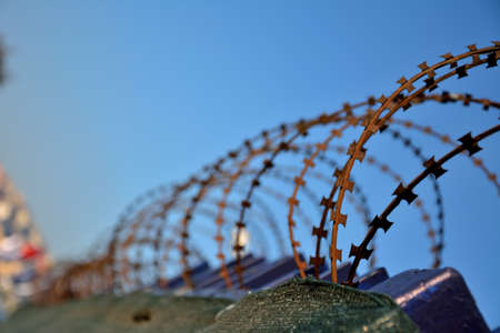 unchain: border of being human