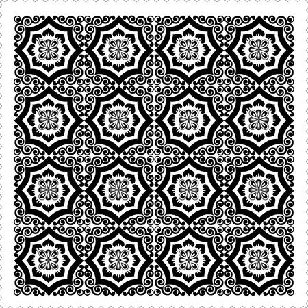 Tendance islamique Banque d'images - 17937529