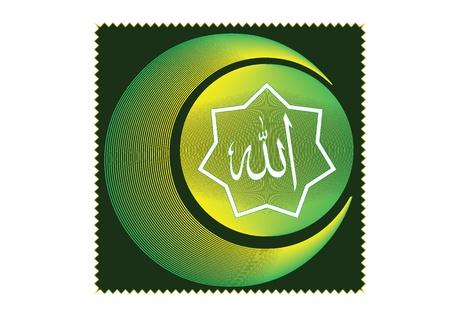 Name of the god in Arabic, Allah