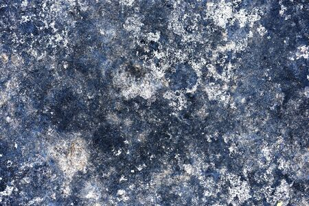 Dirty surface old / Grunge brushed metal texture abstract industrial background