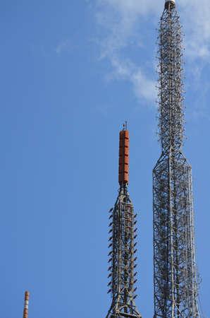 transmitter: wireless transmitter