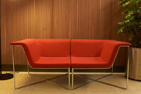 Office Furniture Background