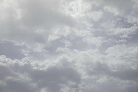 beautiful clouds and sky background Zdjęcie Seryjne