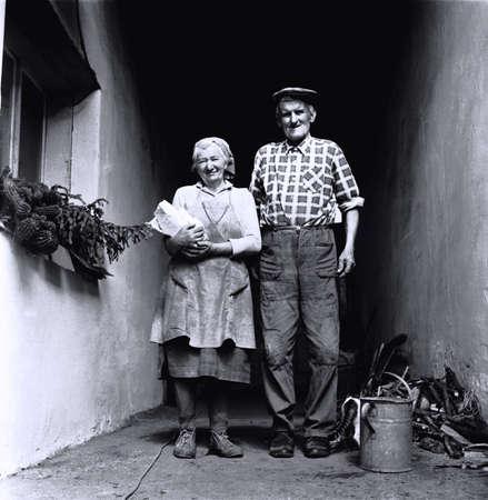 oude mensen