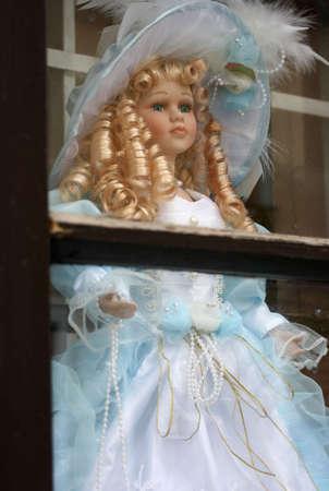 dolly: fantoccio dolly 2 Archivio Fotografico