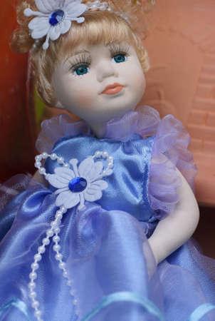 dolly: fantoccio Dolly 1