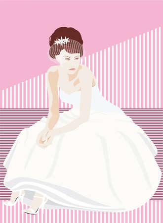 matrimony: bride
