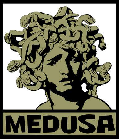 medusa: medusa mythology