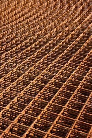 steel grids