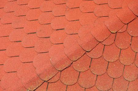 asphalt shingles: asphalt shingle