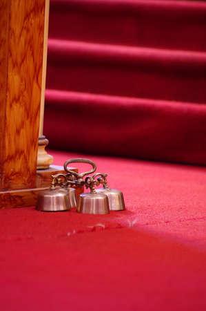 godly: church bell