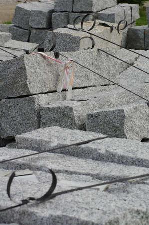 kerb: curbs stone
