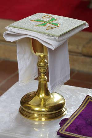 catholic mass: holy communion 2