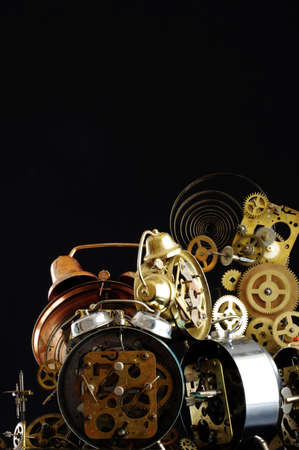 sprockets: alarm clocks 3