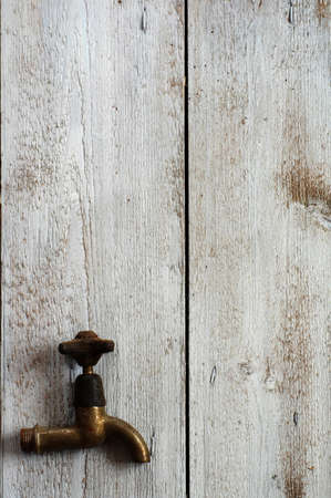 plumbing accessories: old faucets backgrounds