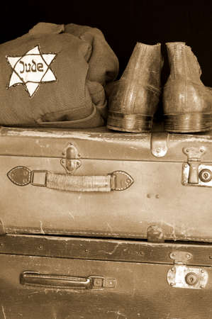 holocaust: Jewish Holocaust symbol