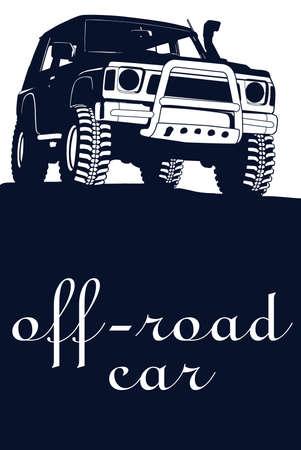motorizado: fuera de la carretera
