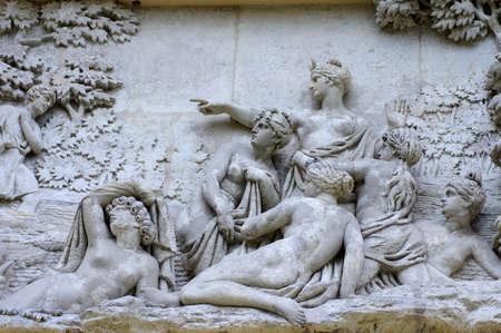 Artemis the goddess of hunting Reklamní fotografie
