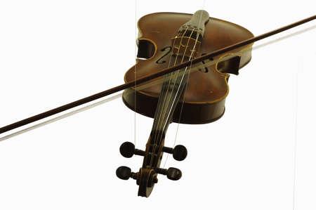 violin old string instruments