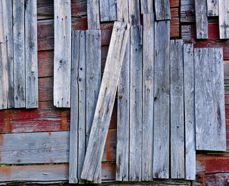 plank old fence Reklamní fotografie