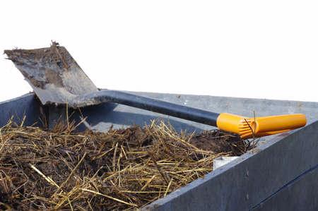 spade raised garden bed
