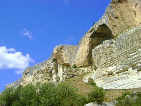 Crimea. Bakhchisarai. Stock Photo - 7620553
