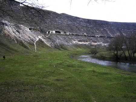 Old Orhei (Moldova)