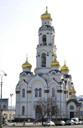 Maximilianovskaya Church photo