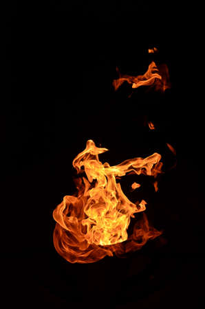 Fire Stock Photo - 13188652