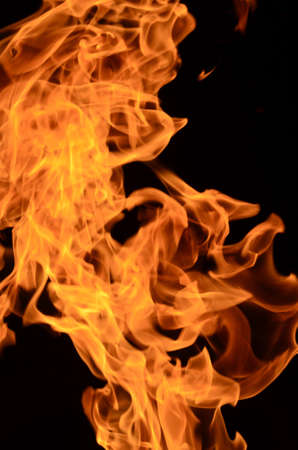 Fire Stock Photo - 13188712