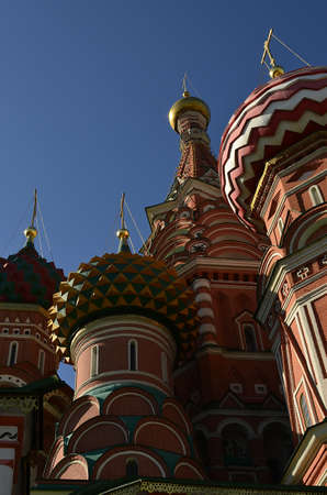 St  Basil s Cathedral photo