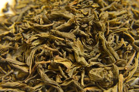 pekoe: Tea large leaf