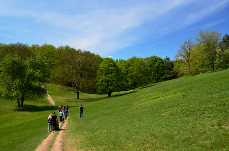 National dendrological park