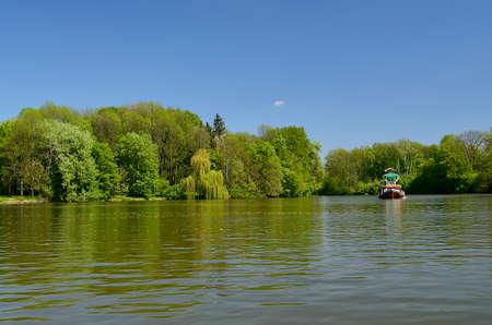 National dendrological park Sofiyivka (Ukrainian Sofiivka)