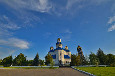 The Holy Protection Church in the village of Orlovshchina is a legendary pearl of an old village, inside which there are holy relics. She went through difficult times of destruction by the Bolsheviks,