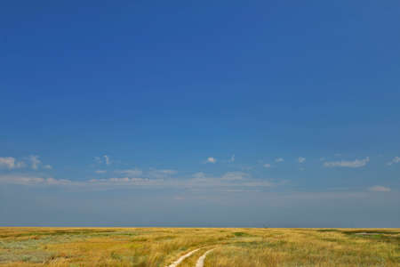 Biryuchiy Ostrov is a spit in the southern, extended part of the Fedotova Spit, located in the western part of the Azov Sea. Together with the narrow northern part of the Fedotova Spit, Biryuchiy Ostr